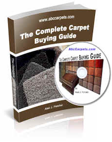 The Complete Carpet Buying Guide on CD-Rom by Alan Fletcher