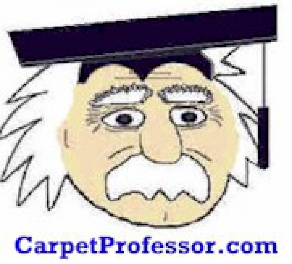 Carpet Professor